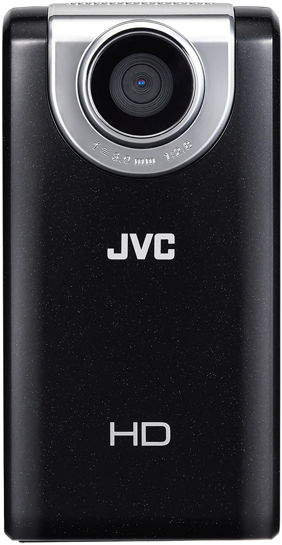 Amazon.com : JVC Picsio GC-FM-2 Pocket Video Camera (Black) NEWEST VERSION  : Jvc Picsio Camcorder : Camera & Photo