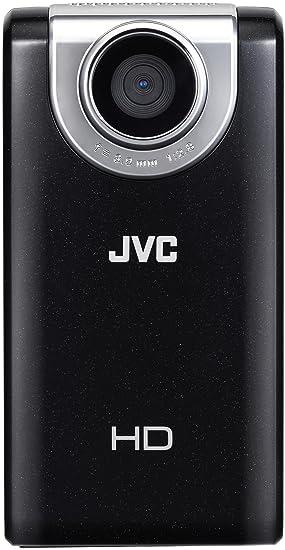 jvc picsio gc fm 2 pocket video camera black amazon ca camera rh amazon ca