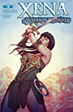 Xena: Warrior Princess (2016) #5: Digital Exclusive Edition