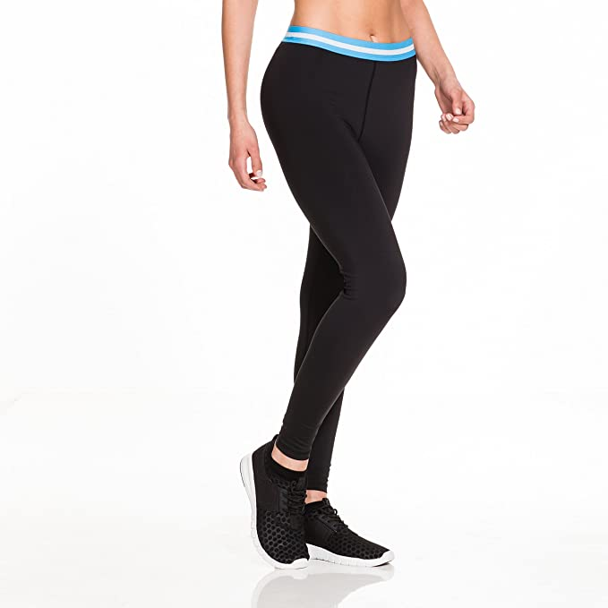 Gregster Suni Pantalones para Yoga, Mujer: Amazon.es: Ropa y ...