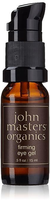 John Masters Organics Firming Eye Gel 0.5 oz