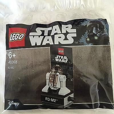 Lego STAR WARS - 40268 - Robot R3-M2 Collector Edition Limitée (Polybag)