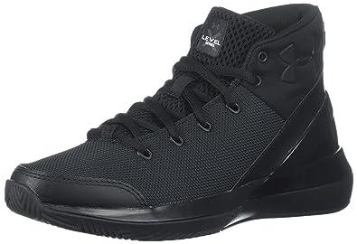 Bgs Ninja Chaussures Level De X Armour Basketball Under Garçon Ua EpAqRxB