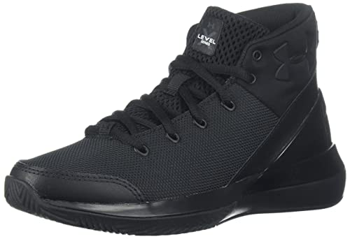 Under Armour UA BGS X Level Ninja, Zapatos de Baloncesto para Niños: MainApps: Amazon.es: Zapatos y complementos