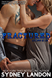Fractured (Lucian & Lia Book 2)