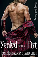 Sealed with a Fist (Magic Queendoms Book 1) Kindle Edition