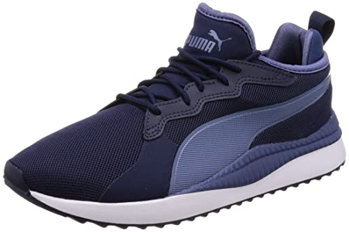 1e3c4ad323a6a9 Puma Men s Peacoat-Infinity-Blue Indigo Sneakers-10 UK India (44.5 ...