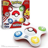 Pokemon 112010 Tränare ny elektronisk interaktiv Pokémon Trivia spel