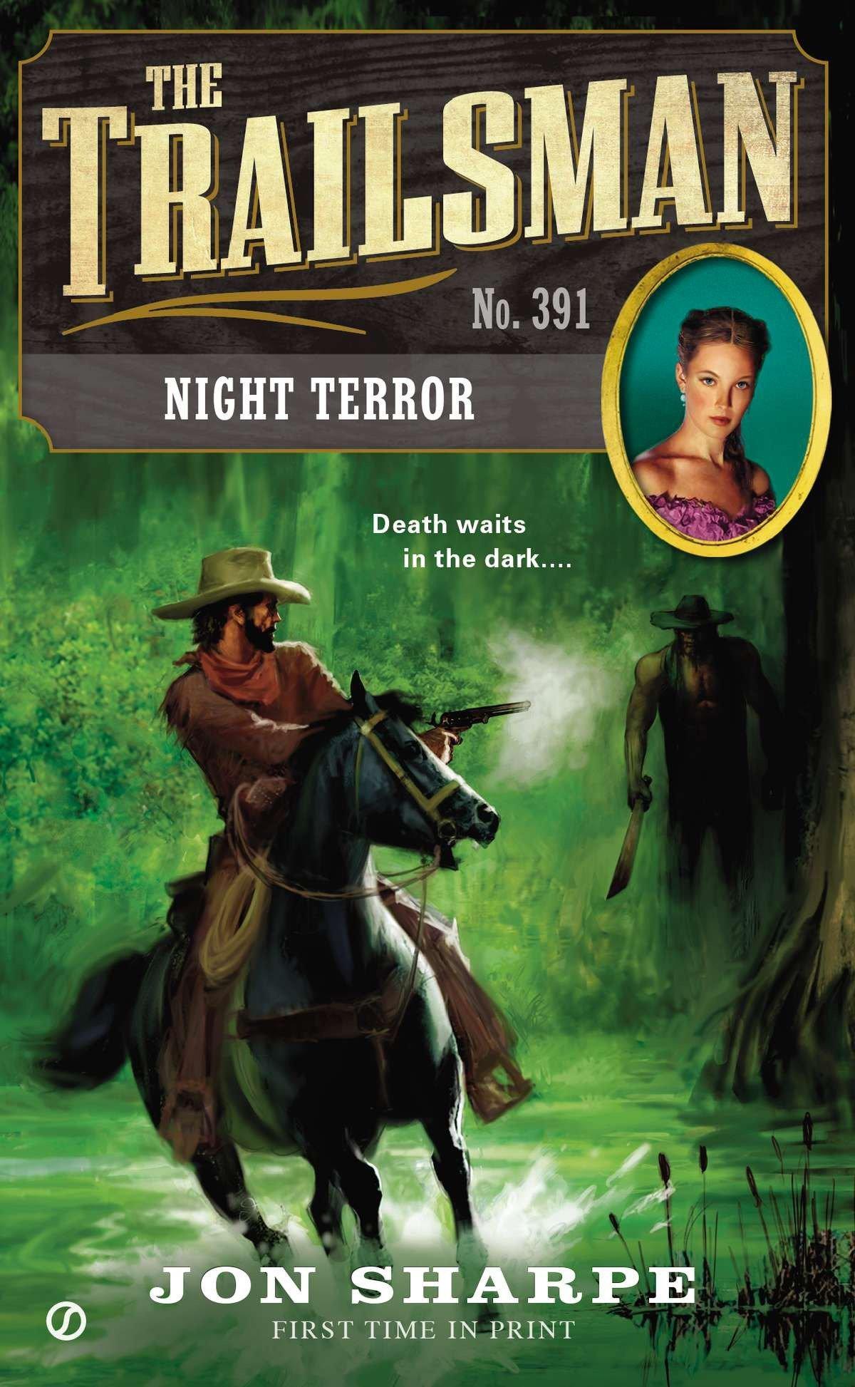 Download The Trailsman #391: Night Terror pdf epub