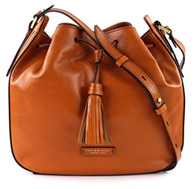 co Florentin THE Bucket ukShoes Bag CognacAmazon BRIDGE