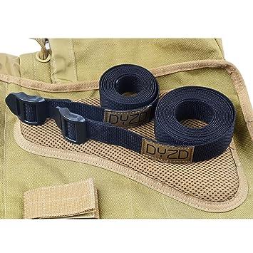 cinta de mochila, hecha de nailon