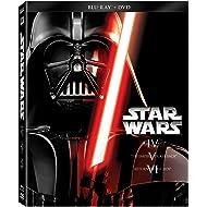 Star Wars: Trilogy - Episodes IV-VI