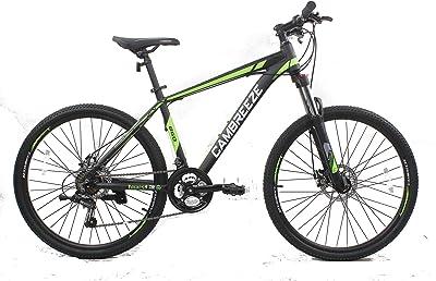 Mars Cycles Y660 Mountain Bike