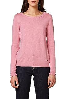 Abbigliamento it Edc Felpa Donna Amazon Esprit By CwqfzaxP0