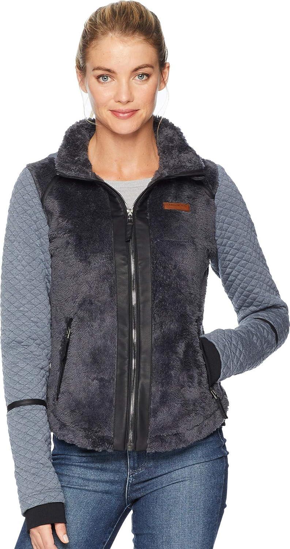 Obermeyer Women's Stella Low price San Diego Mall Fleece Jacket