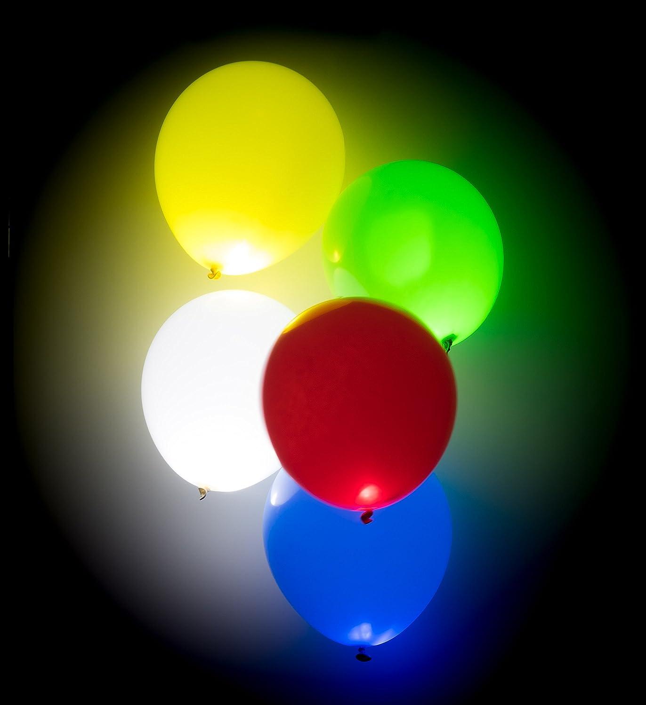 81sI6mGh4UL._SL1500_ Luxus Ballon Mit Led Licht Dekorationen