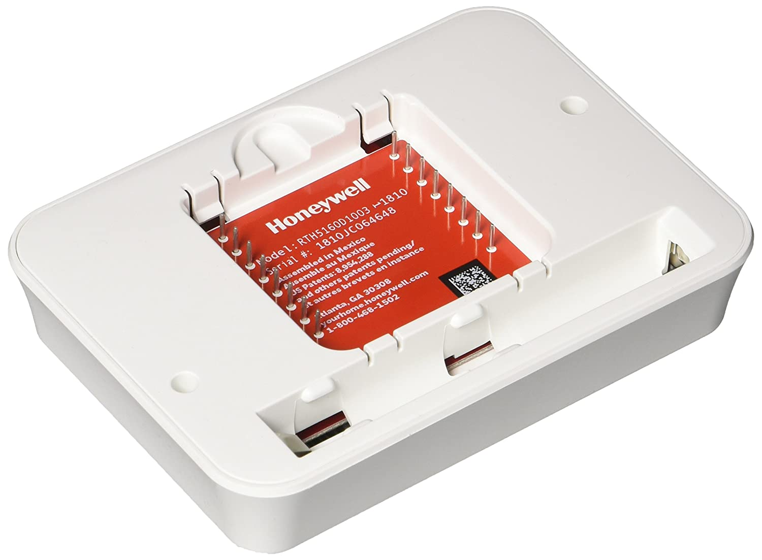 Honeywell Rth5160d1003 E Digital Thermostats Heat Cool Thermostat Th5110d1022 Wiring Diagram