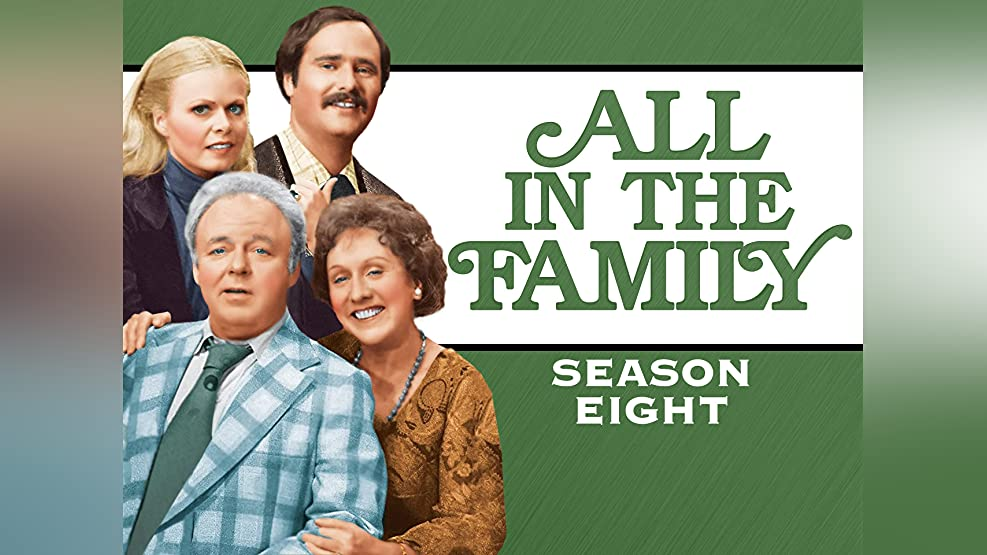 All In The Family, Season 8