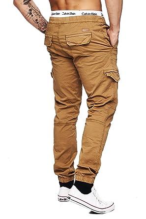 Indicode Homme Vintage Pantalon Cargo Chino Ranger 5851 Levi Cargo   Amazon.fr  Vêtements et accessoires 8452a404f30