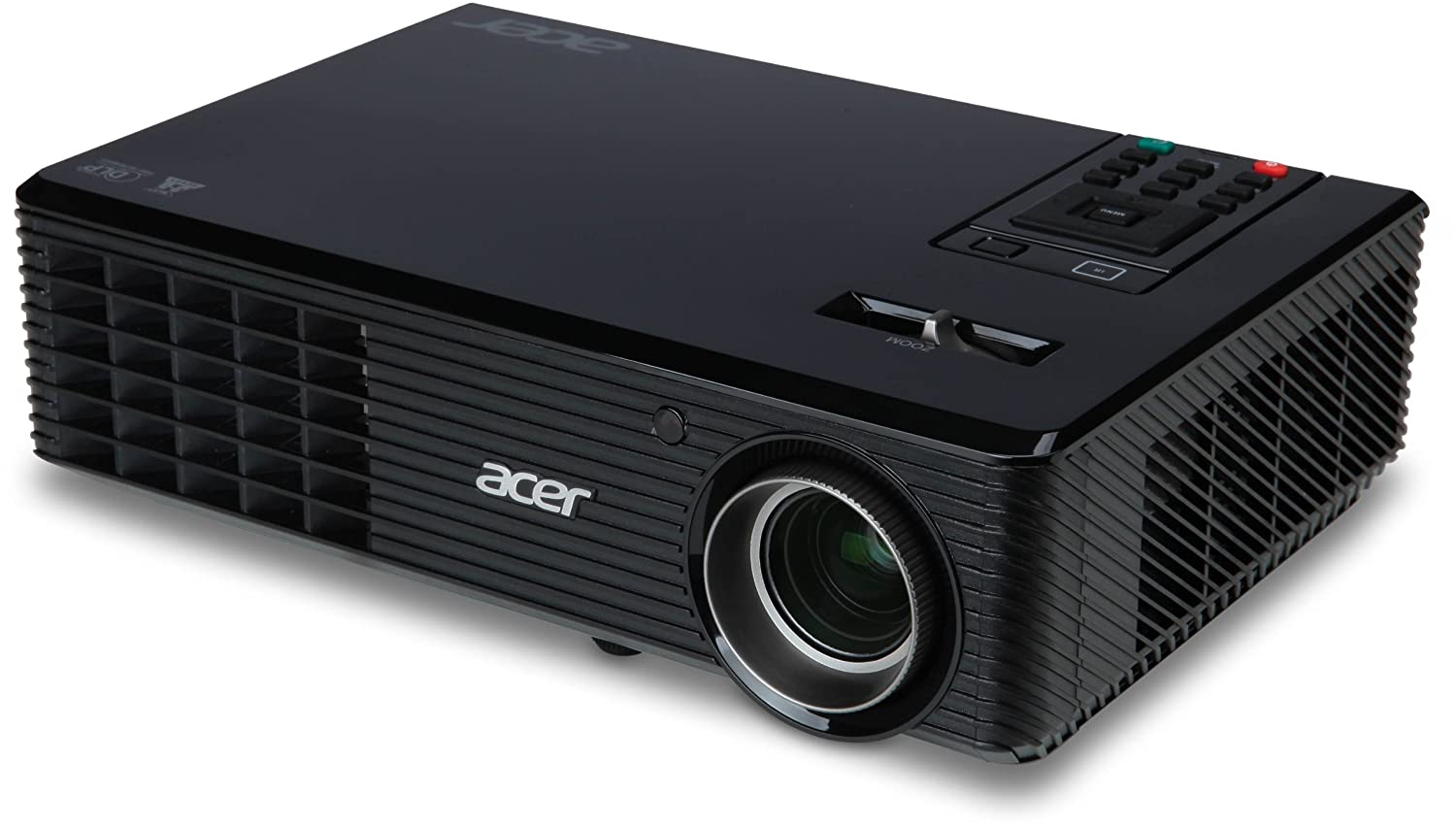 Acer Value X1263 - Proyector DLP de 300