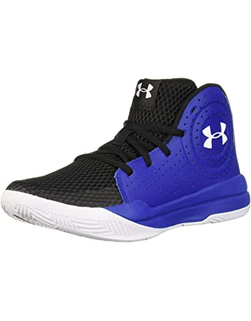 d6d7f5d5104f0 Boy's Basketball Shoes | Amazon.com