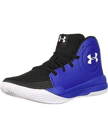 76caa958212 Boy's Basketball Shoes | Amazon.com