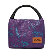 Winmax Reusable Insulated Lunch Box Bag Portable and Waterproof Lunch Tote