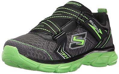 Skechers Kids Kids  Advance Hyper Tread Sneaker