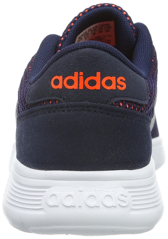 sale retailer dfe64 730eb adidas Lite Racer K, Chaussures de sport mixte enfant