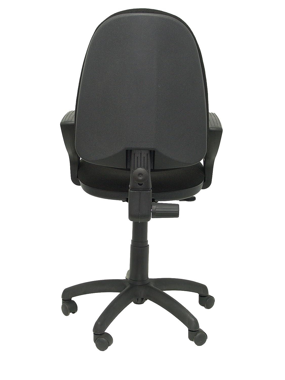 Piqueras y Crespo 04/CP/ /Sedia da Ufficio ergonomica con meccanismo di Contatto Permanente e Regolabile in Altezza