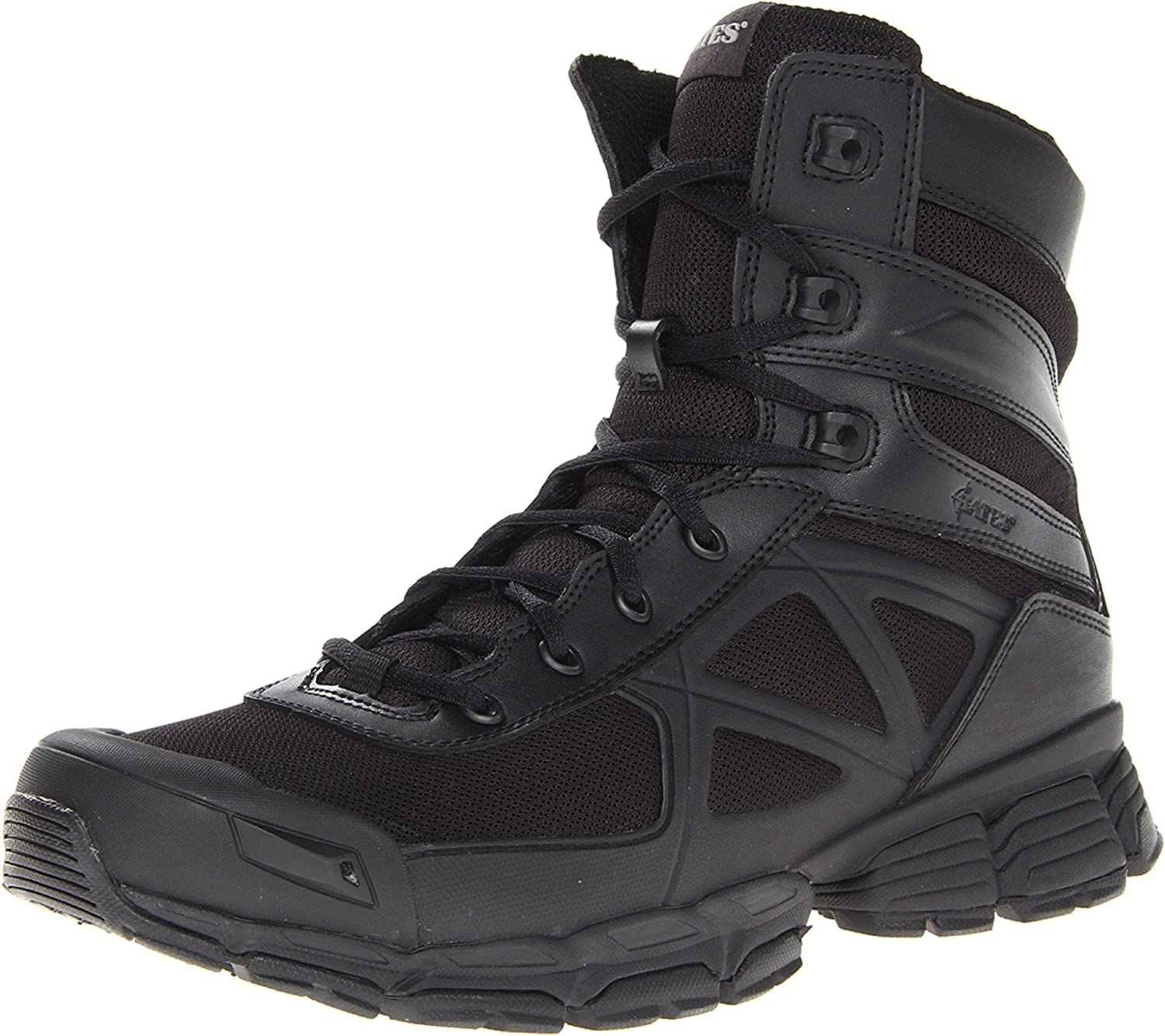 354cbf9fa57 Bates Men's Velocitor V Frame Uniform Boot