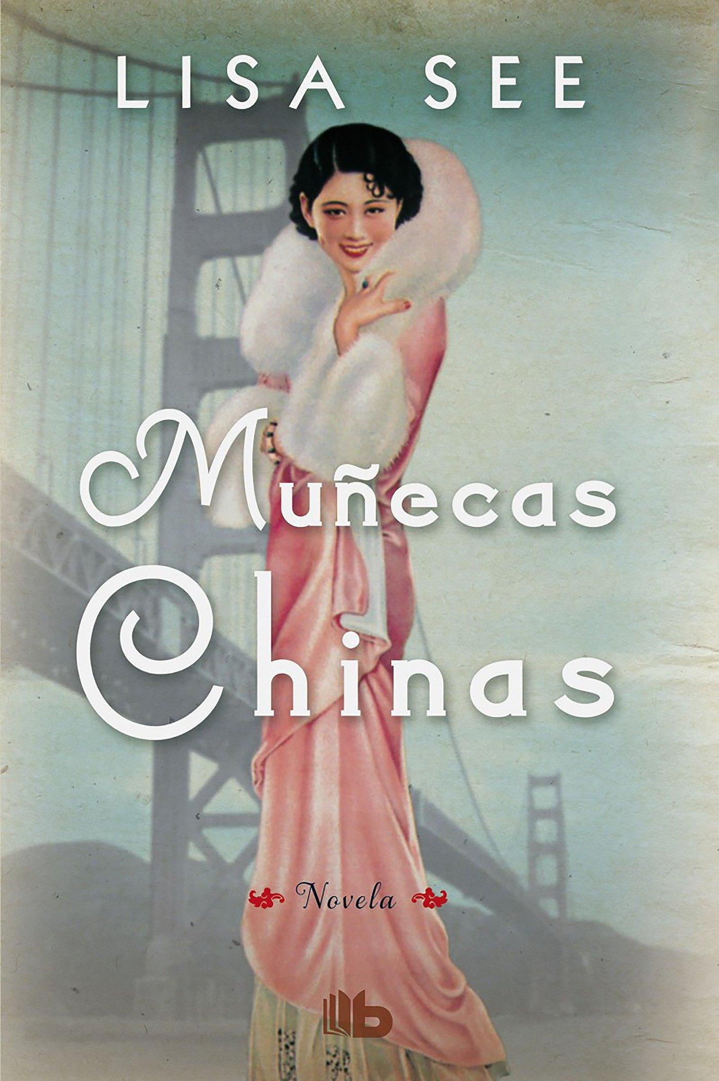 Download Muñecas chinas  /  China Dolls (Spanish Edition) ebook