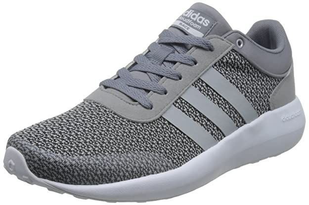 exquisite design affordable price popular brand adidas Men's Cloudfoam Race Fitness Shoes