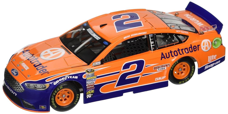 Amazon.com: Lionel Racing CX26821A9BW Brad Keselowski #2 AutoTrader ...