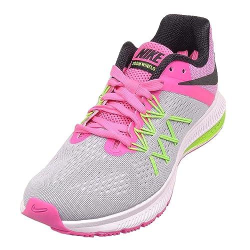 b88fe667e6bb Nike Wmns Zoom Winflo 3 Womens Running Shoes