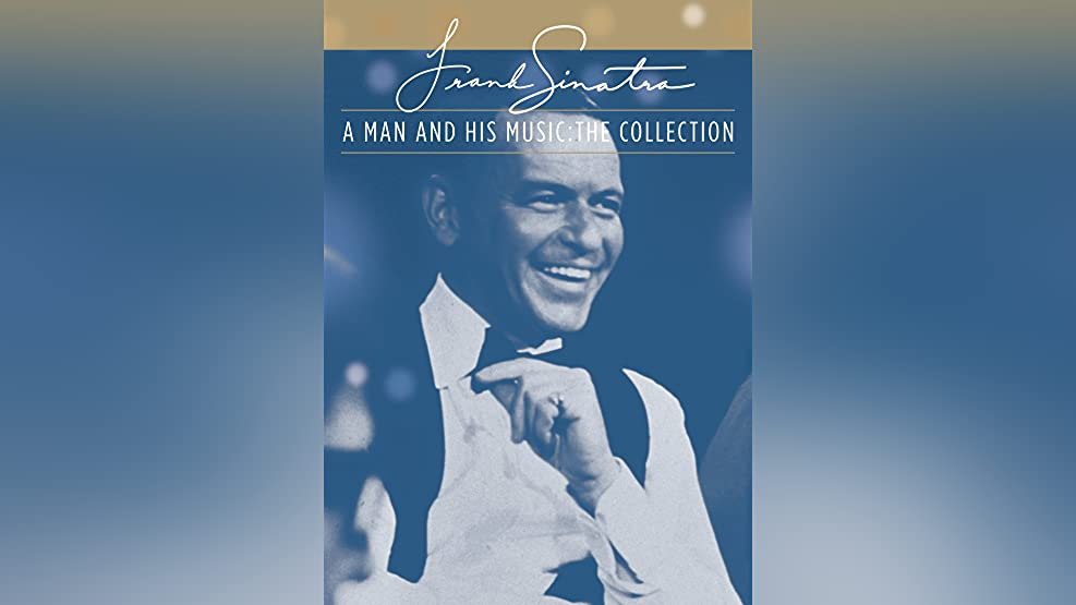Frank Sinatra: The Man and His Music with The Count Basie Orchestra
