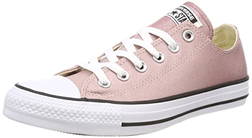 ddc48a79c0149 Converse Unisex Adults' CTAS Ox Fitness Shoes: Amazon.co.uk: Shoes ...