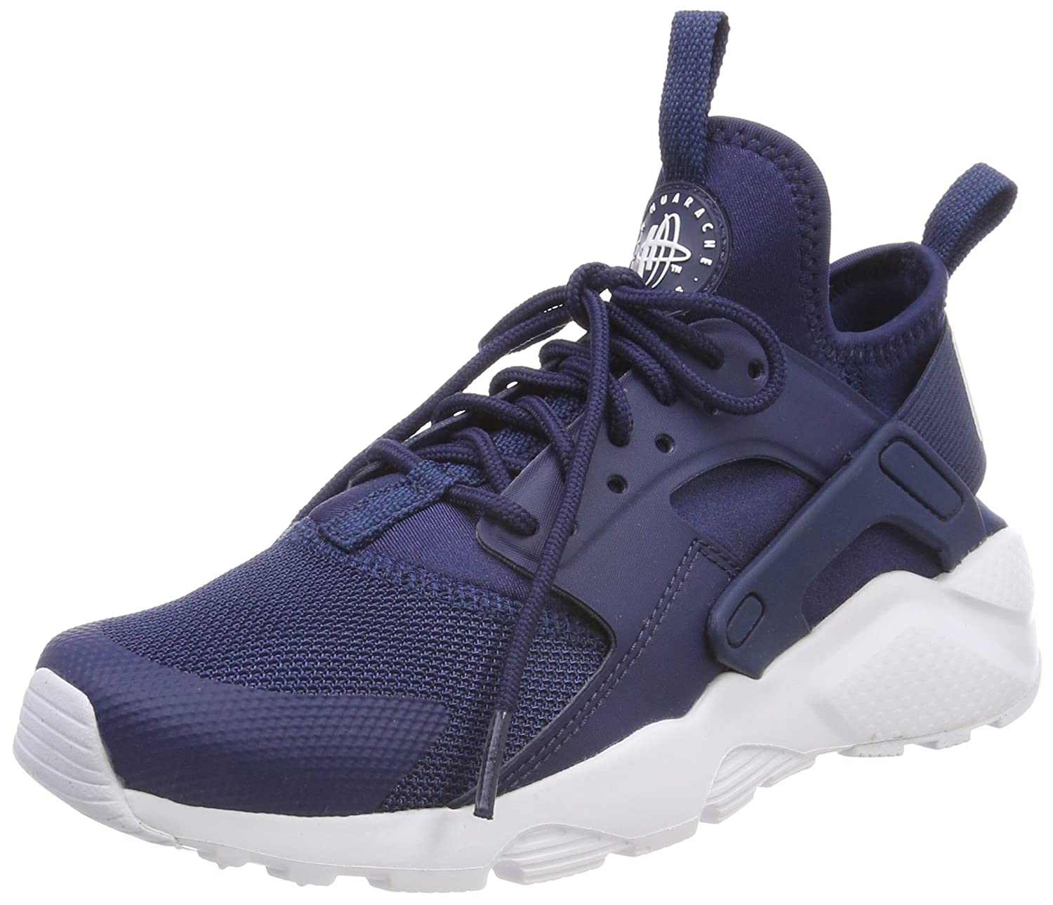 5248d0e3378ce Nike Unisex Kids  Air Huarache Run Ultra (Gs) Low-Top Sneakers ...