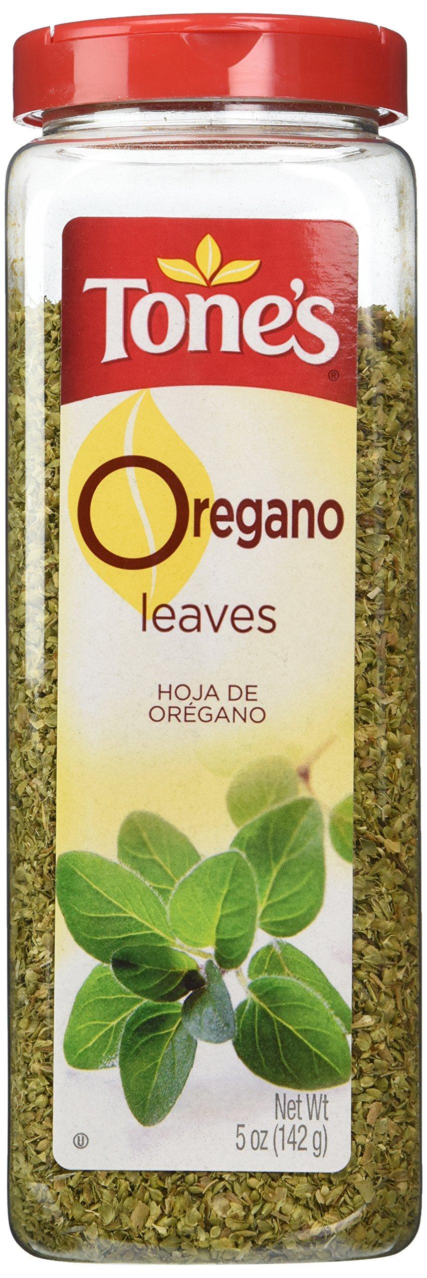 Member's Mark Oregano Leaves by Tone's, 5 Ounce