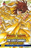 Cavaleiros do Zodíaco (Saint Seiya) - The Lost Canvas: A Saga de Hades - Volume 17