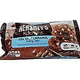 Hershey's Kitchens Sea Salt Caramel Chips, 10oz, Pack of 4