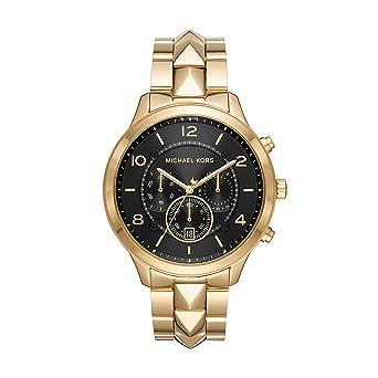 Reloj de Pulsera Michael Kors - Mujer: Amazon.es: Relojes