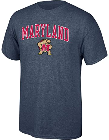 e1a3e6836 Elite Fan Shop NCAA T Shirt Dark Heather Arch