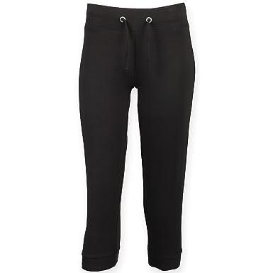 Skinni Minni - Pantalones de chándal largura 3 cuartos unisex para ...
