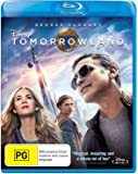 Tomorrowland (Blu-ray)