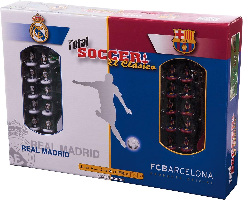 Giochi preziosi 8027638016779 - Futbolín de Mesa, Multicolor: Amazon.es: Juguetes y juegos