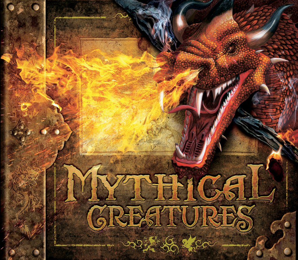Read Online Mythical Creatures pdf