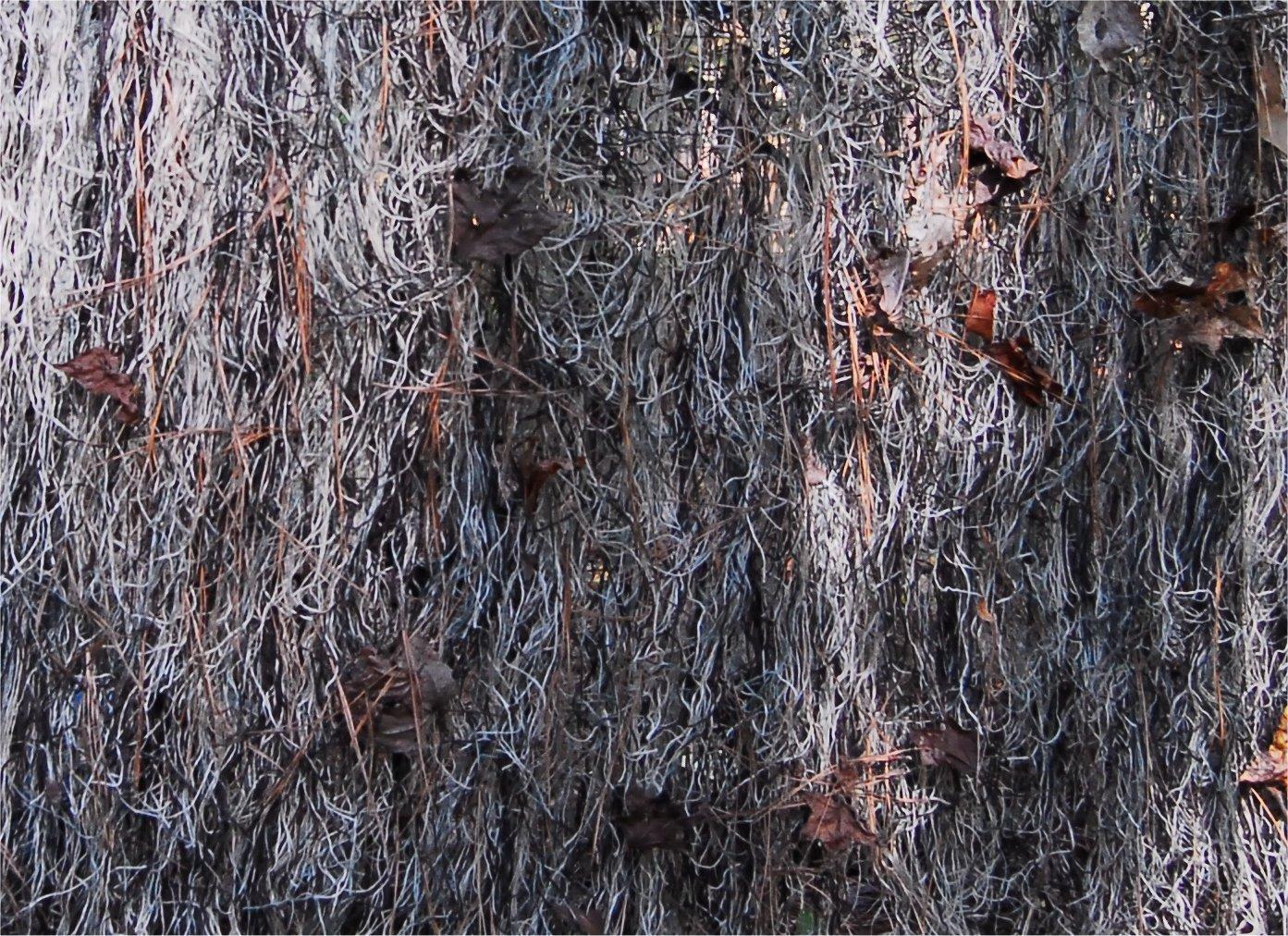Ghillie Blanket 5' X 9' (Mossy)
