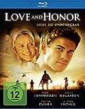 Love and Honor - Liebe ist unbesiegbar [Blu-ray]