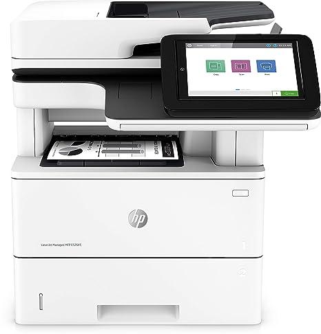 Amazon.com: HP Laserjet Managed MFP E52645dn: Electronics